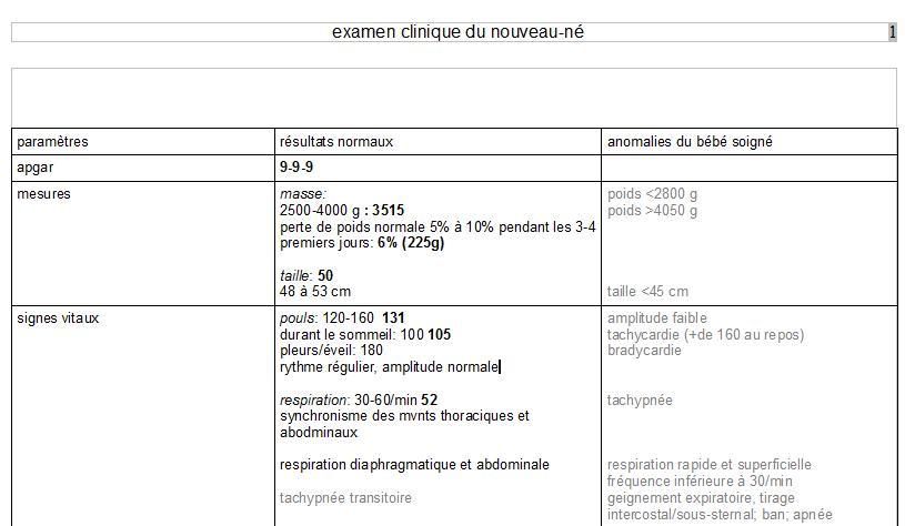 examenphysique
